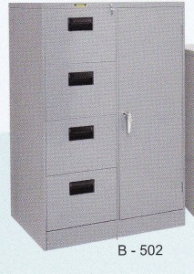 Direction Cabinet Brother 4 Laci