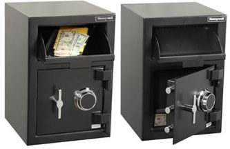 Brankas Safe Box Honeywell 5911